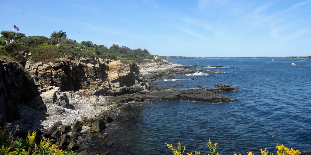 New England Weekend Getaway: Maine