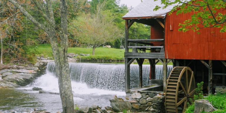 New England Weekend Getaway: Vermont