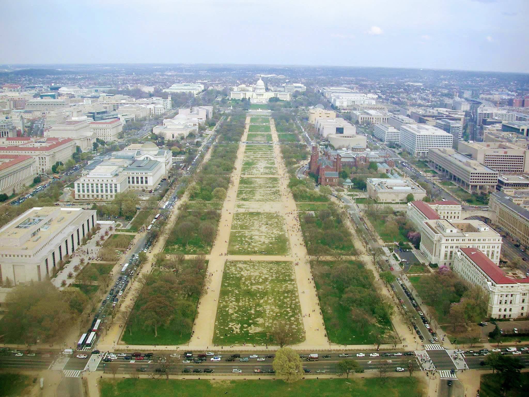 3 Reasons to Visit Washington DC During the Off-Season
