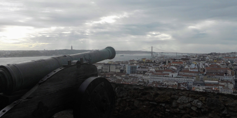 How to Spend 3 Days in Lisbon