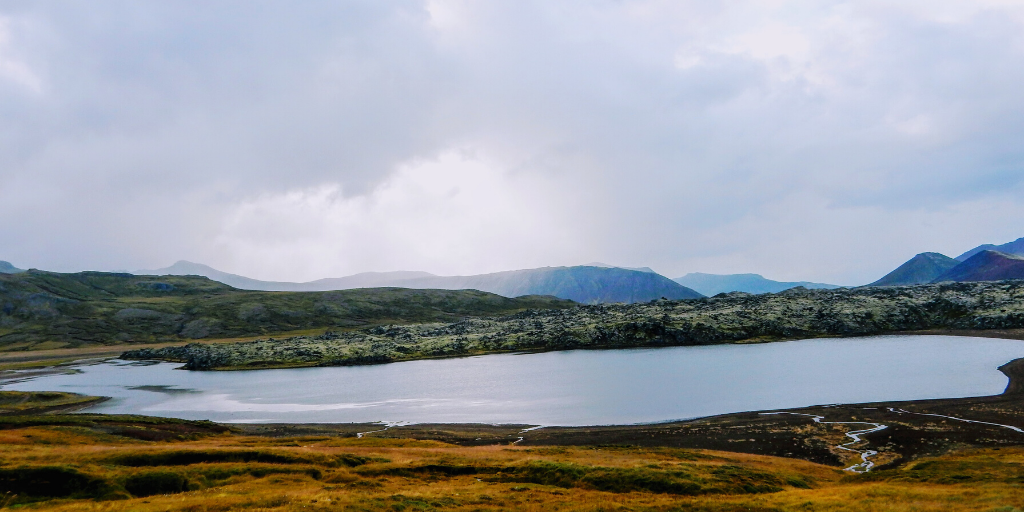 5 Day Trips from Reykjavik: Golden Circle, South Coast and Snaefellsnes Peninsula