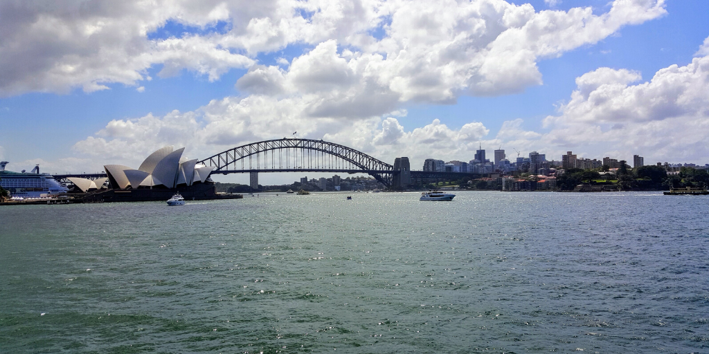 The Sights in Sydney You Don't Want to Miss