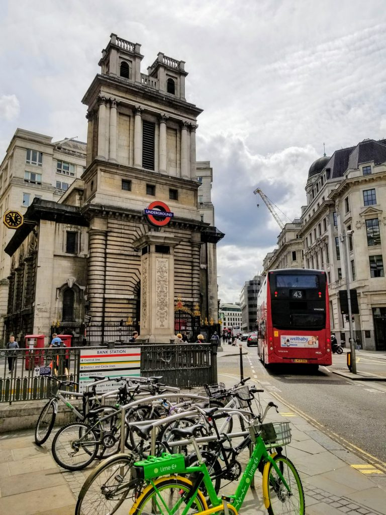 3 Free Things to Do in London