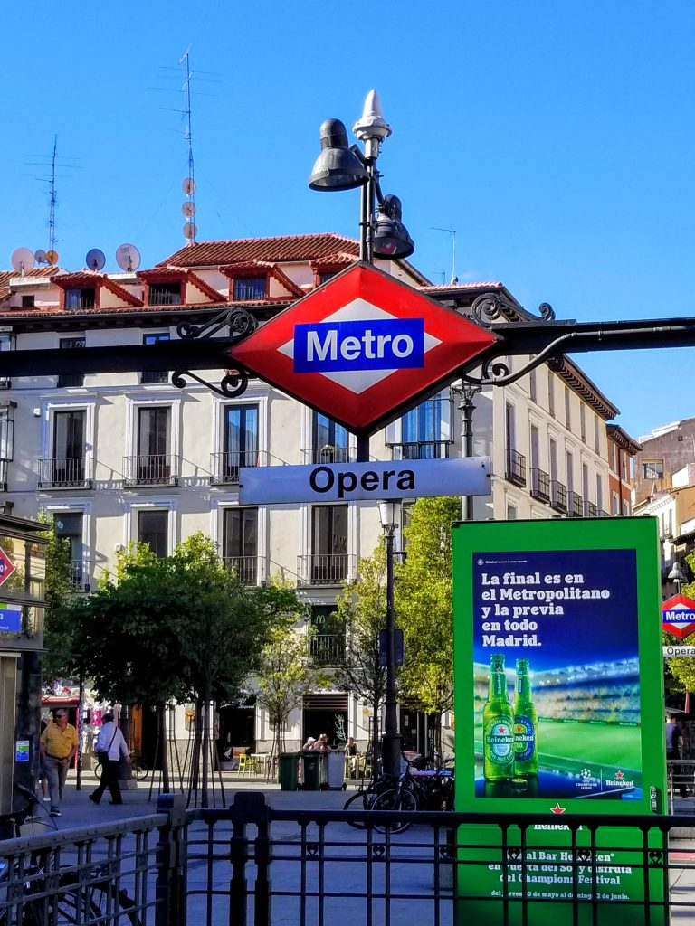 One Day in Madrid: City Highlights