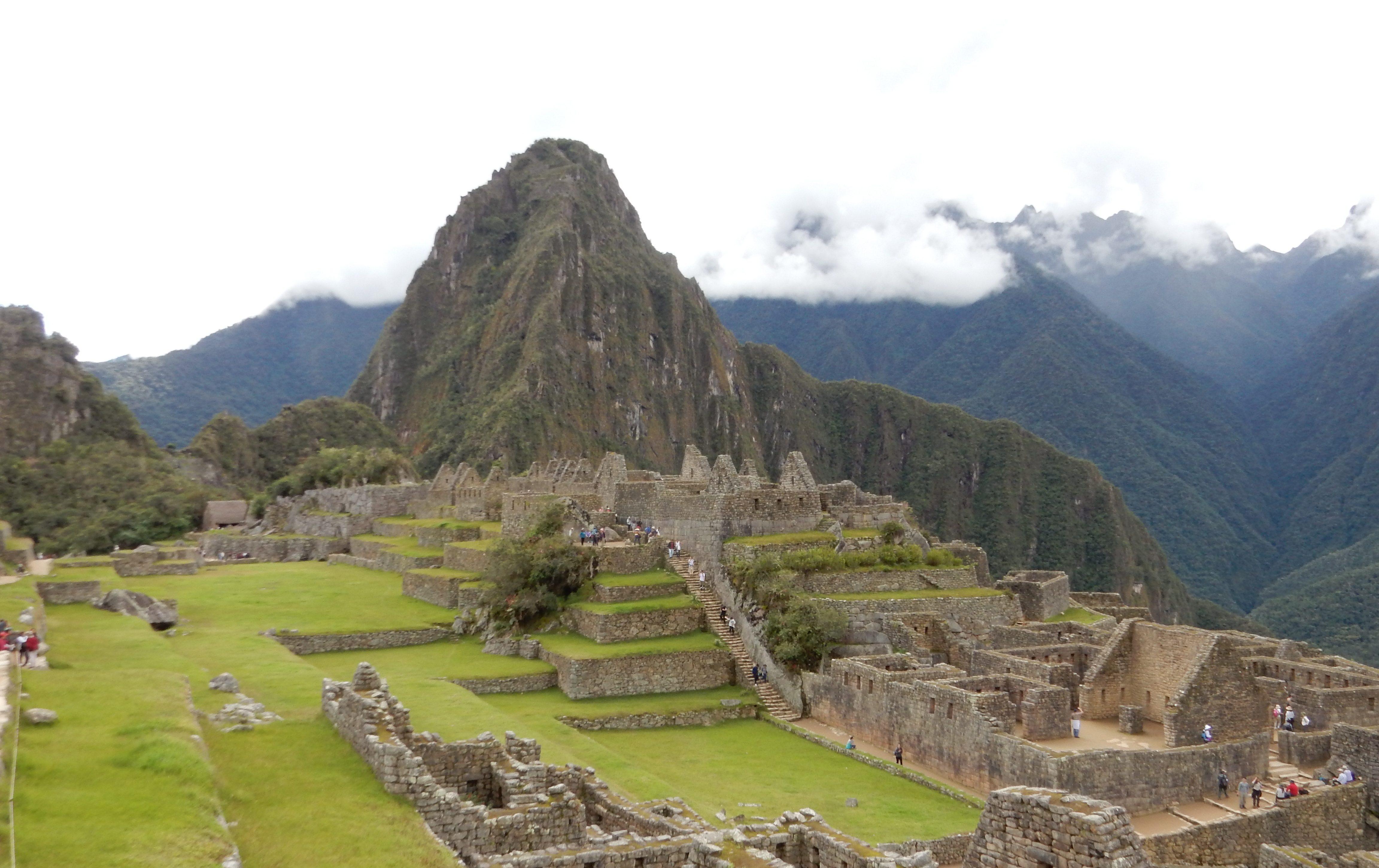 How to Plan a One Day Machu Picchu Trip
