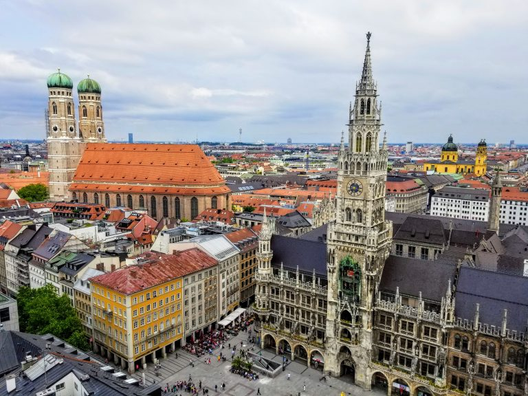 8 Things to Do in Munich