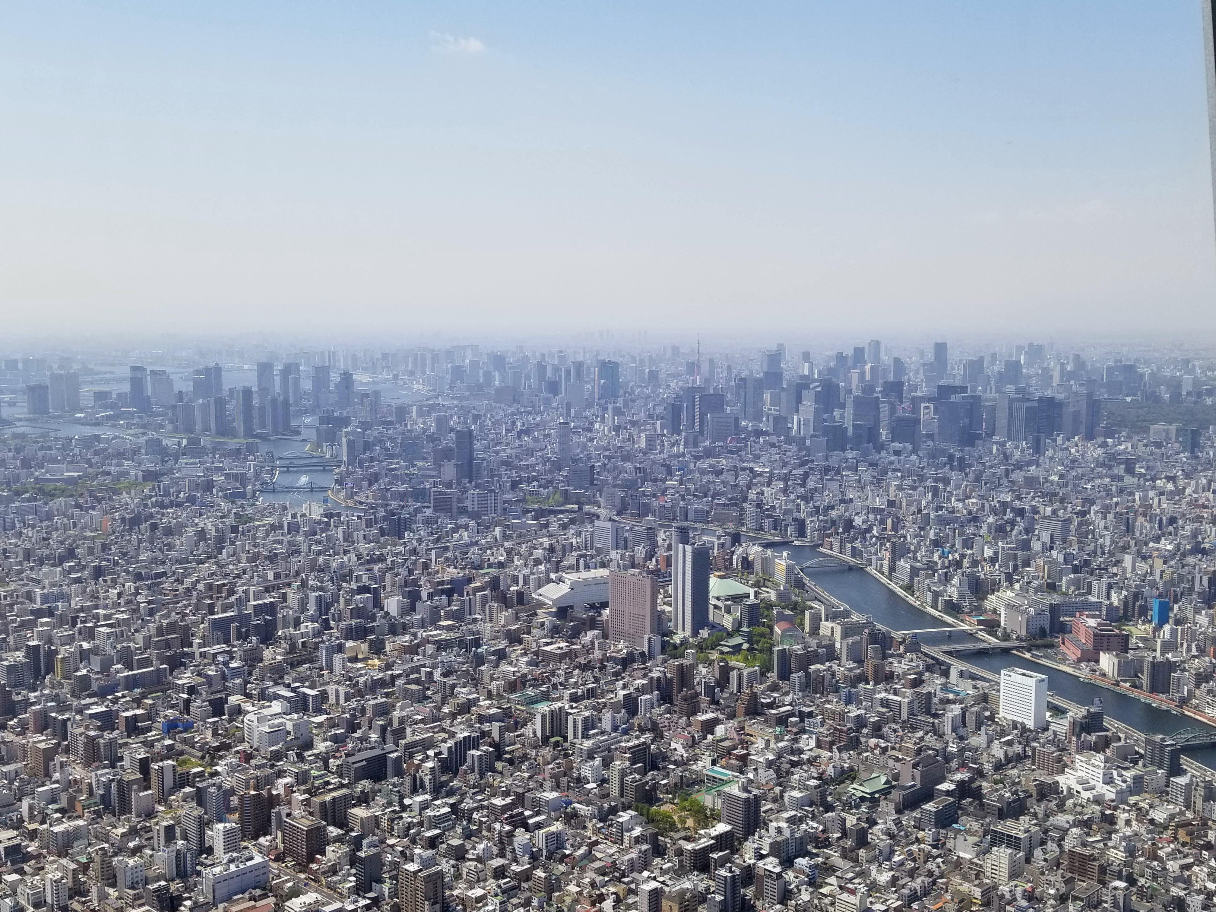 3 Day Trip to Tokyo: An Itinerary