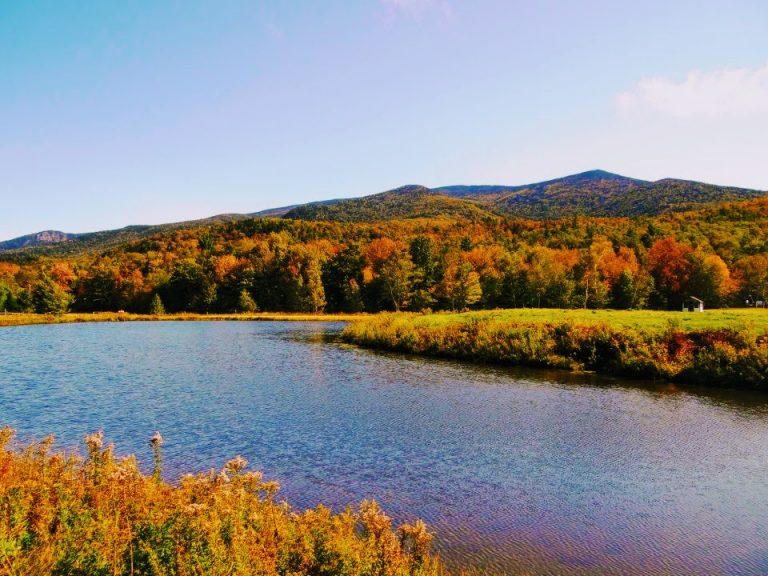 New England Weekend Getaway: New Hampshire