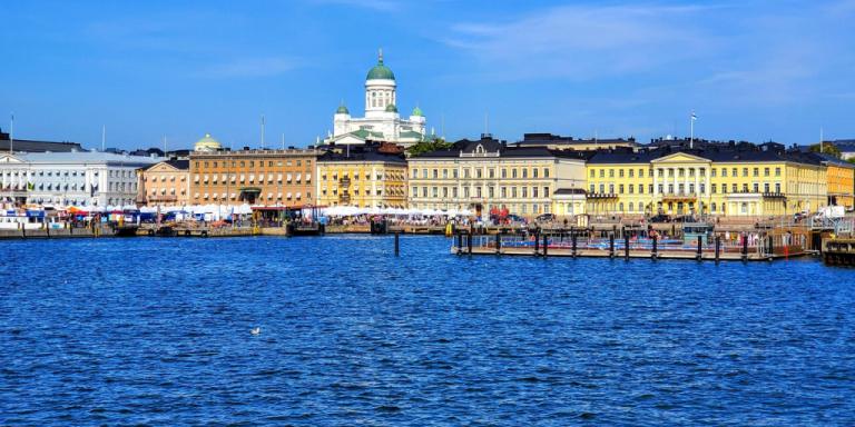 4 Things to Do in Helsinki