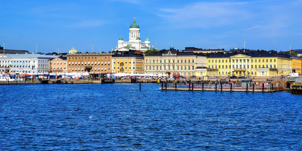 4 Things to Do in Helsinki