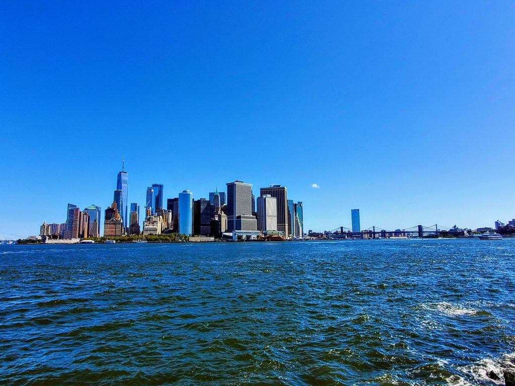 Governors Island Manhattan