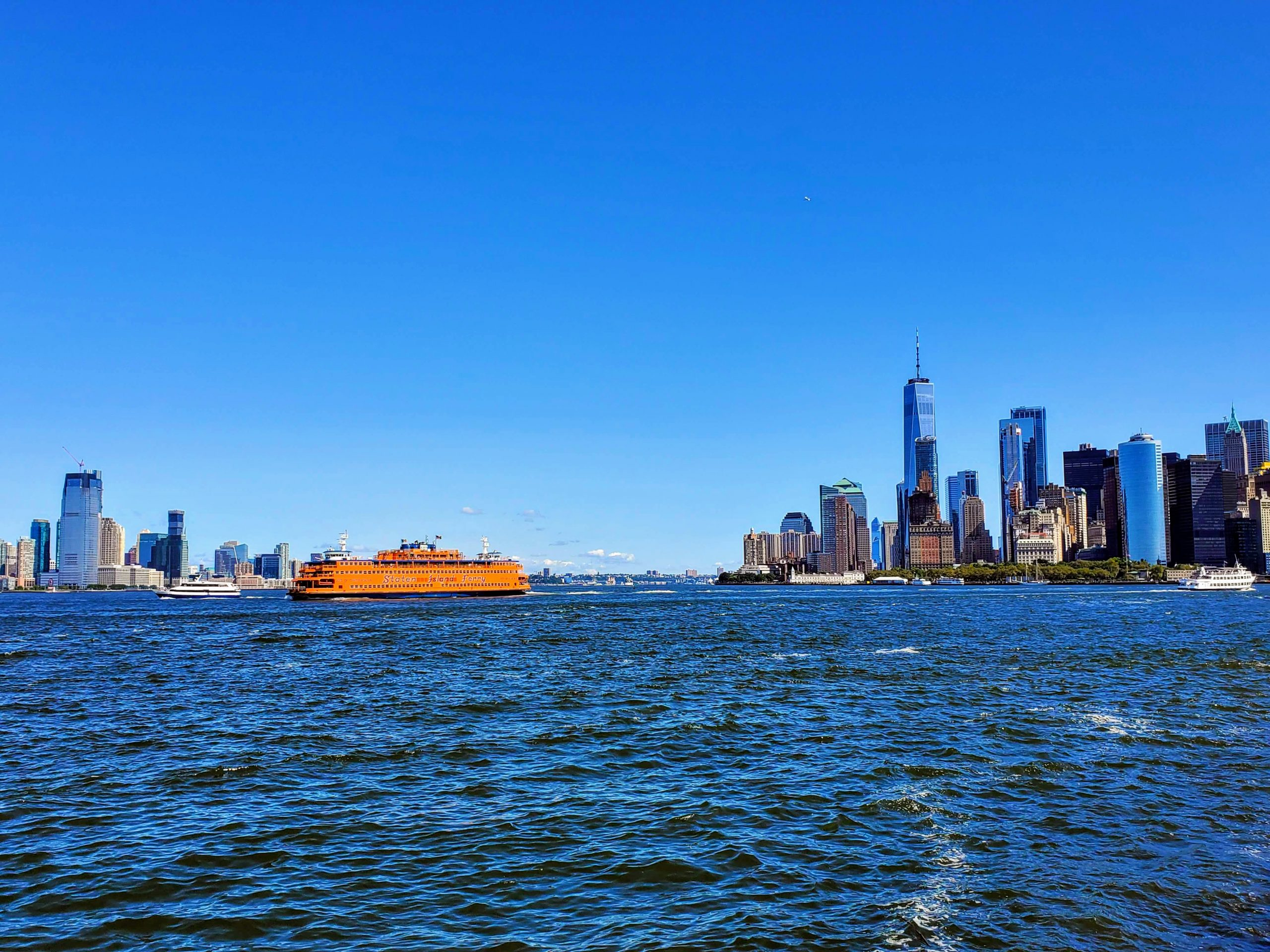 14 Free Things to Do in NYC