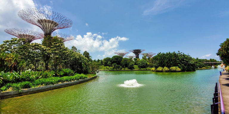 The Best Attractions in Singapore